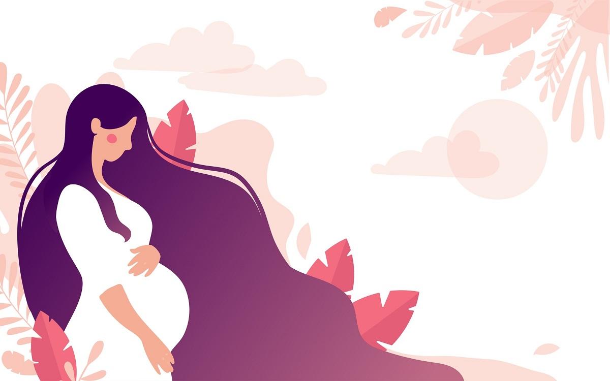 Hlienová zátka v tehotenstve: Kedy sa tvorí, ako vyzerá, ako odchádza?