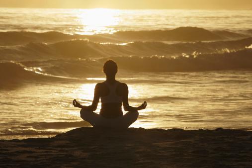 Joga, liek na telo i dušu: Ako začať? (Základné cviky a pozície)