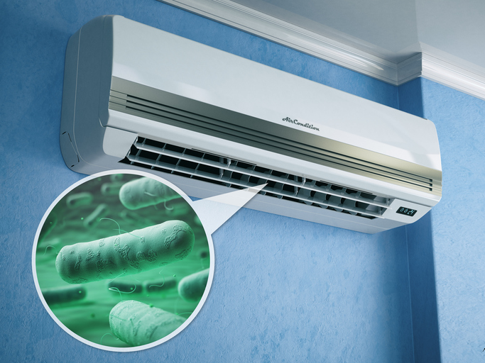 Klimatizácia a jej vplyv na naše zdravie