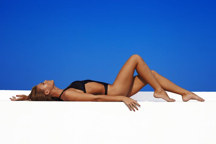 Krásne opálená pokožka a naše zdravie