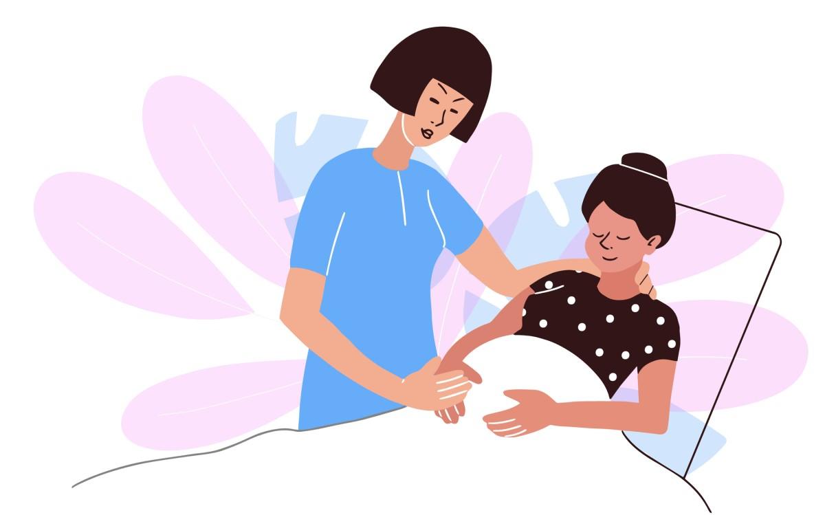 Kto je pôrodná dula? A aká je jej úloha?