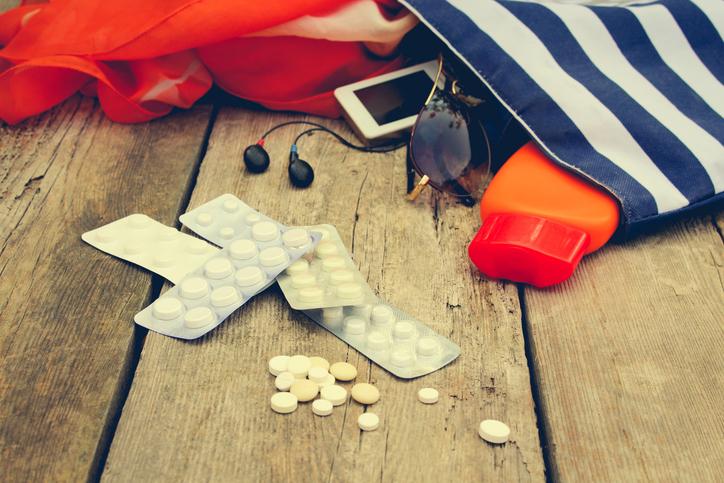 Leto, slnko, teplo, voda, naše zdravie a úrazy, ochorenia či ostatné typické letné problémy?