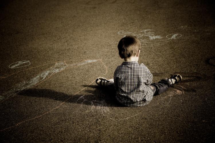 Má vaše dieťa Aspergerov syndróm?