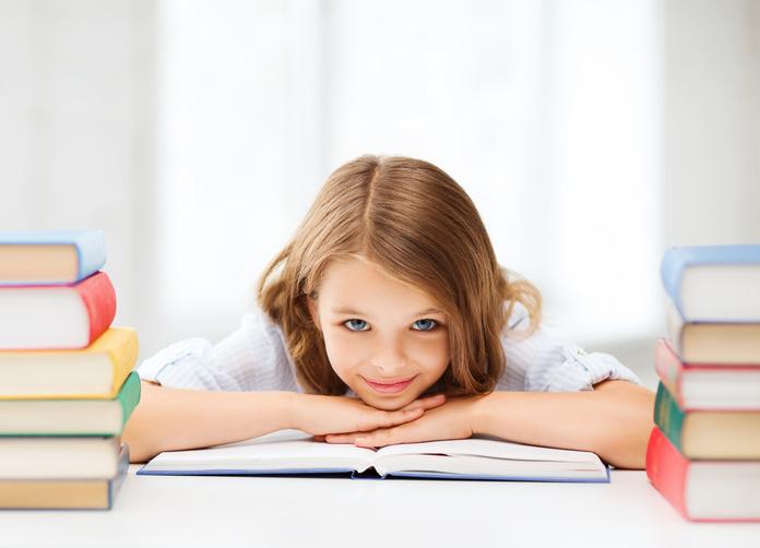 Máte doma žiaka? Pomôžte mu zvládnuť stres i tlak vyvíjaný školou.