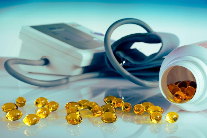 Naše telo potrebuje omega - 3 mastné kyseliny. Prijímame ich dostatok?