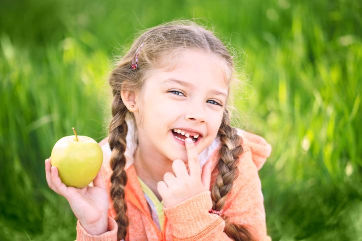 Pečatenie zubov u detí má svoj význam
