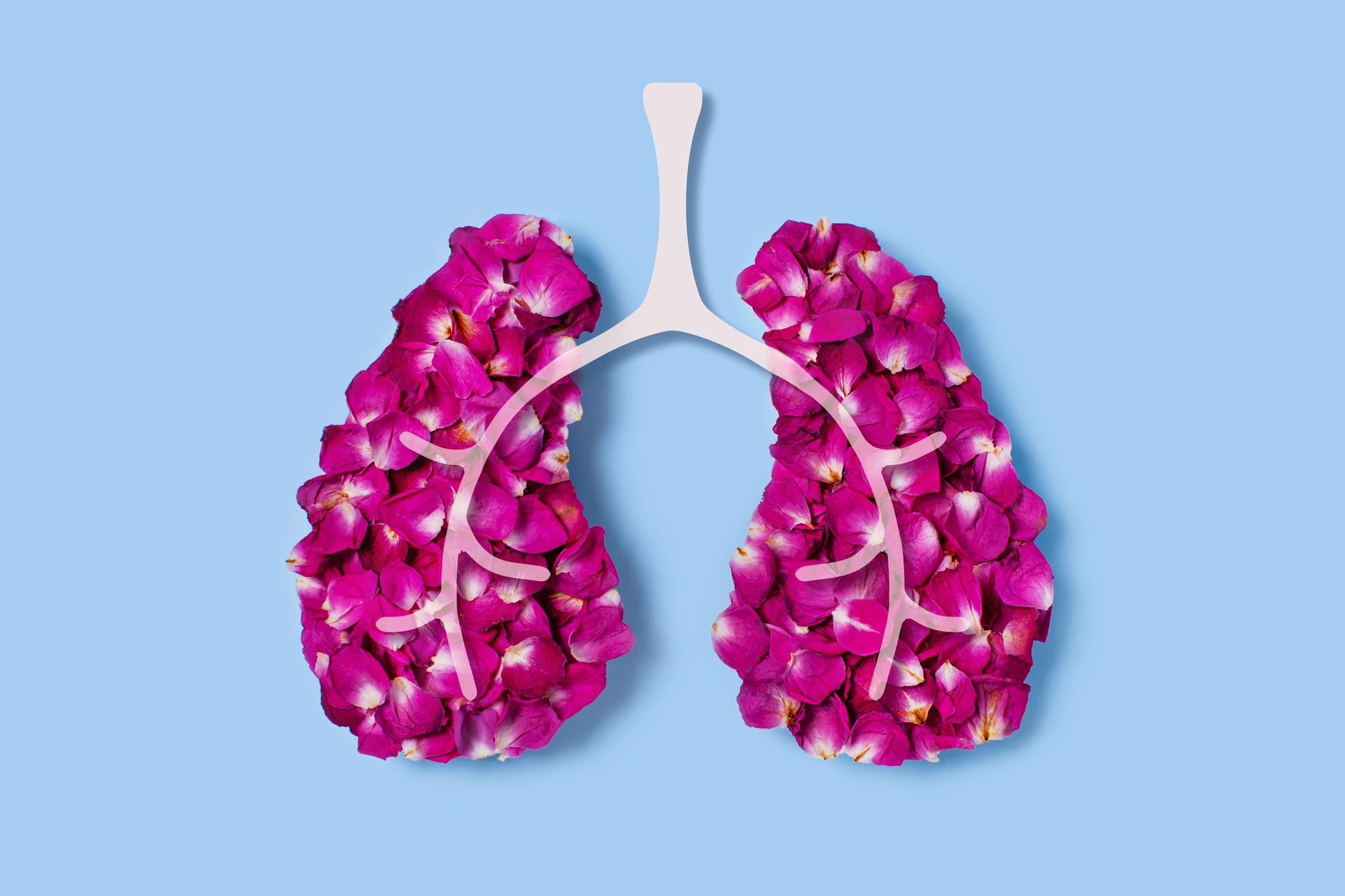 Pomáha domáca liečba a bylinky na zápal pľúc?