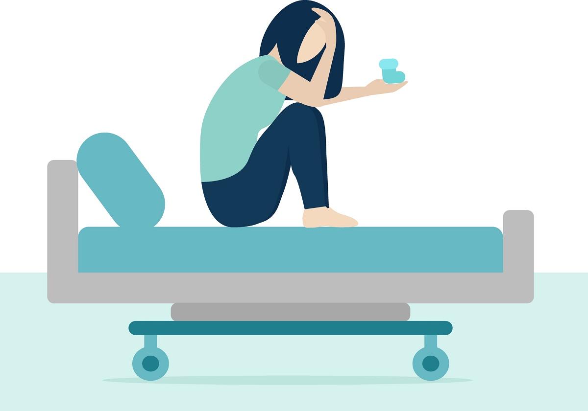 Potrat: Aké sú druhy a fázy potratu? Čo so sebou potrat prináša?