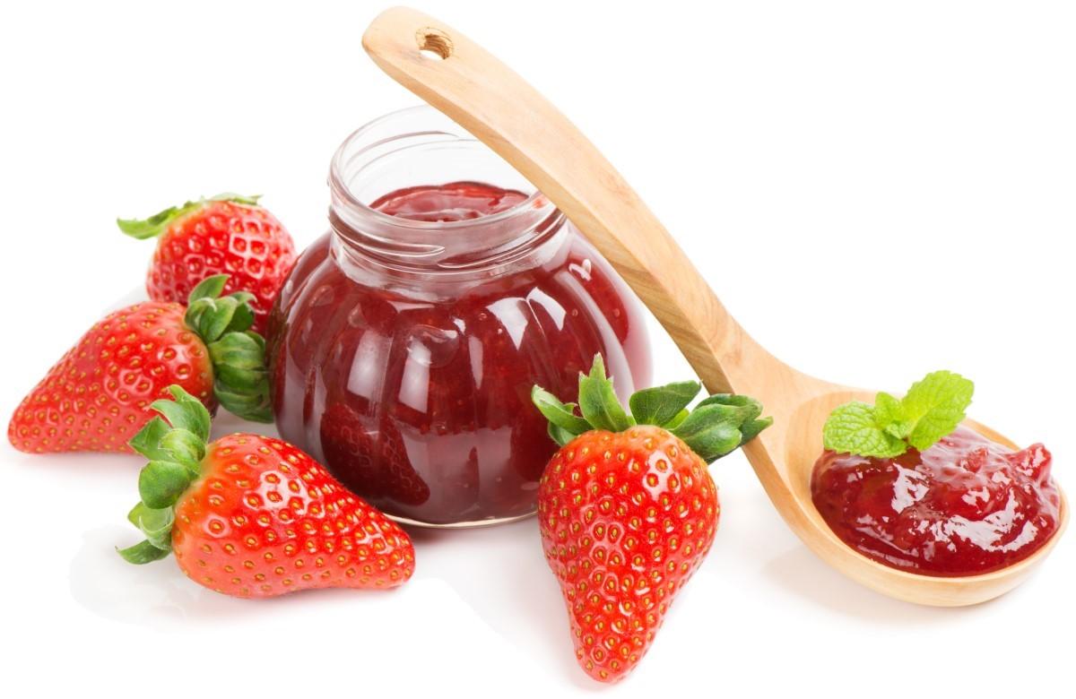 Poznáte zdravý recept na jahodový džem? Skúste náš s trstinovým cukrom