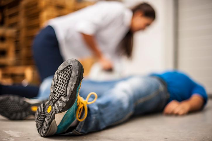 Prvá pomoc pri infarkte myokardu + Znamená bolesť na hrudi infarkt?