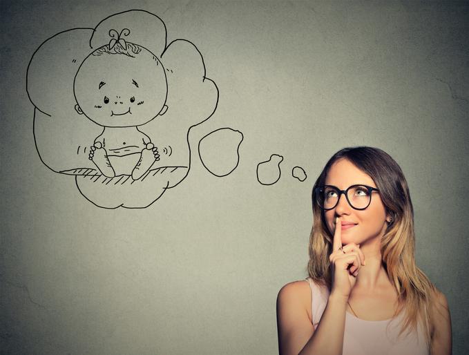 Prvé príznaky tehotenstva. Ako ich rozpoznať?