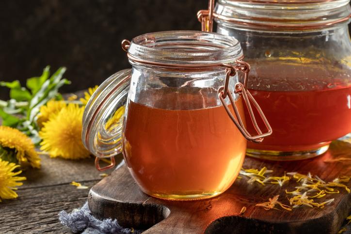 Púpavový med z domácej výroby? Tu je náš recept