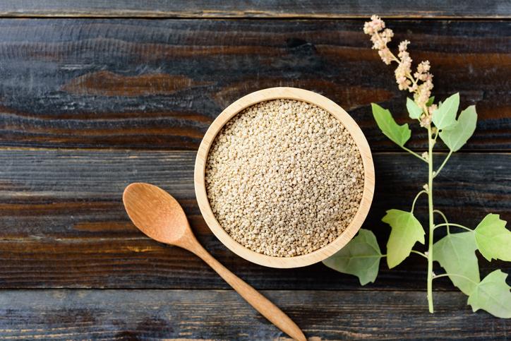 Quinoa, jej príprava a účinky na naše zdravie? Tu je náš recept