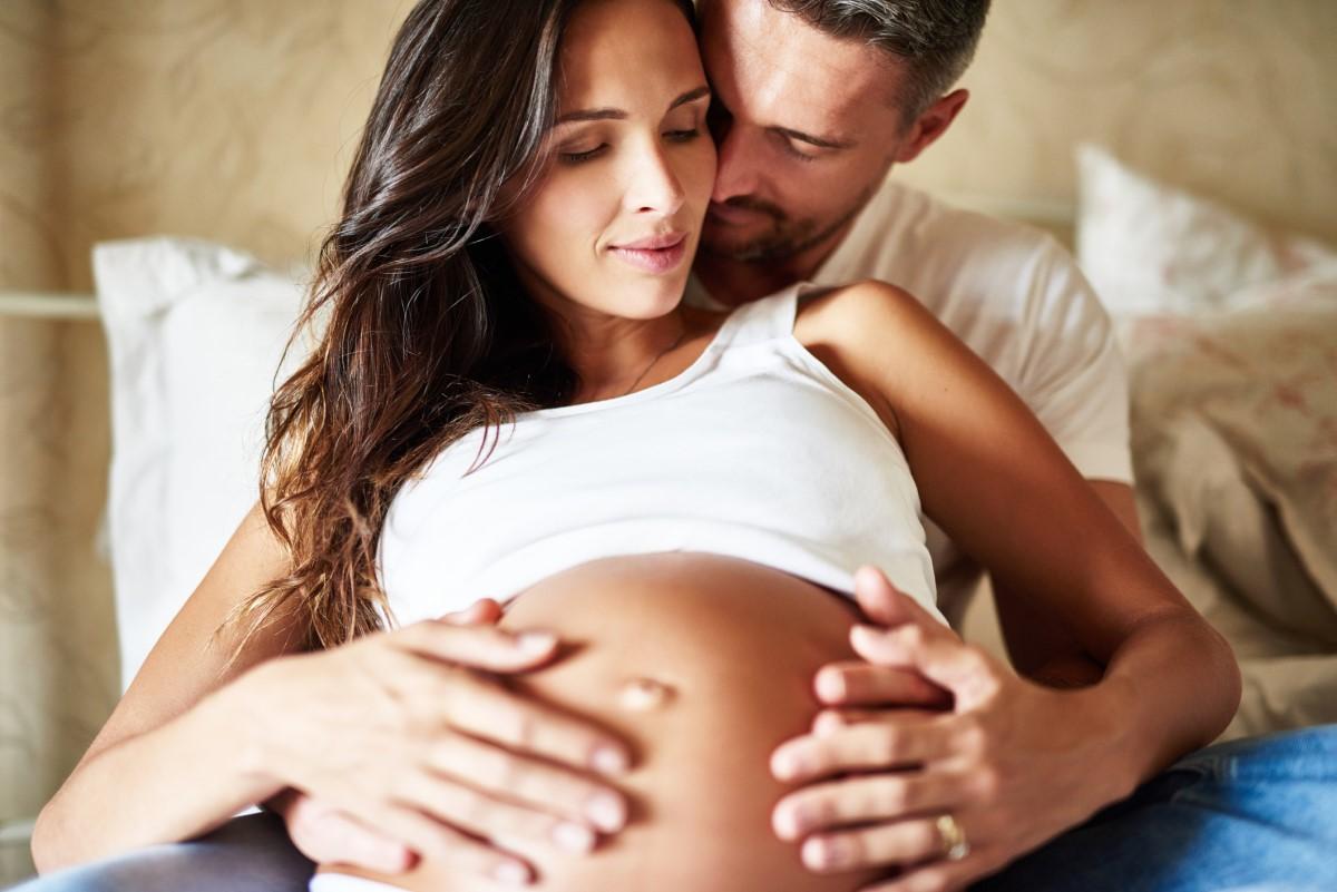 Sex v tehotenstve. Na čo si dať pozor a aké zmeny so sebou prináša?