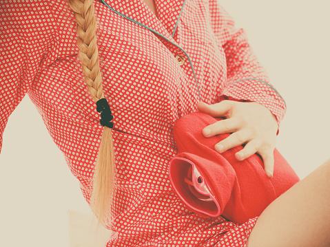 Silná menštruácia: Nočná mora mnohých žien