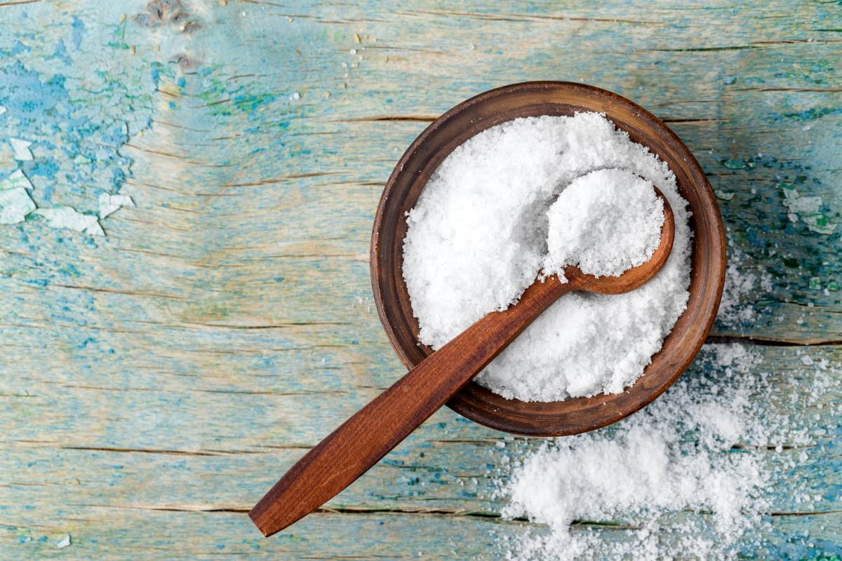 Sodík a jeho účinky na zdravie. Vedeli ste, že ho nájdeme i v liekoch?