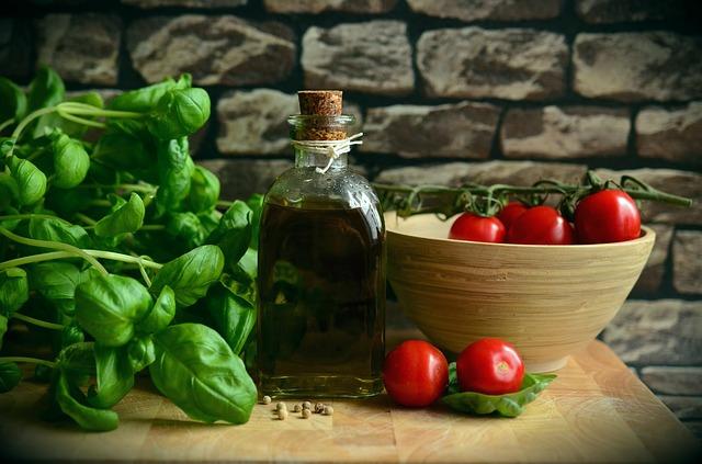 Stredomorská diéta a jej vplyv na zdravie človeka