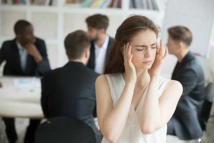 Syndróm chorej budovy môže mať na svedomí únavu, stres a iné zdravotné ťažkosti