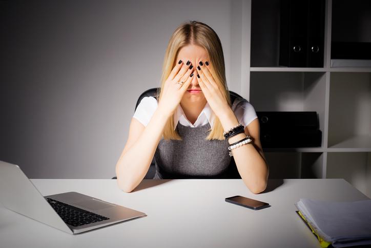 Poznáte syndróm počítačového videnia či digitálnu únavu očí?