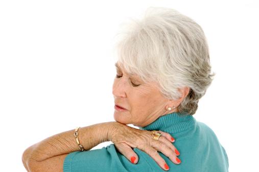 Syndróm zmrznutého ramena: Príčiny, prejavy, liečba