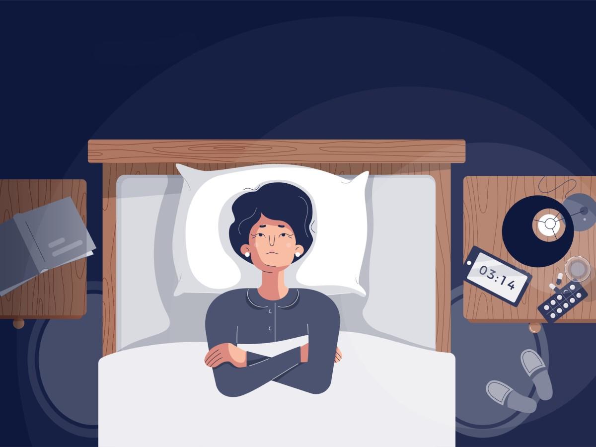 Naozaj pomôžu iba LIEKY na SPANIE? Tŕnistá cesta k nerušenému spánku