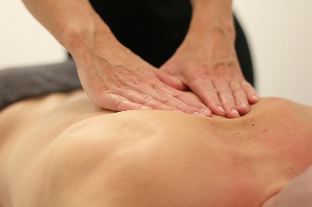 Účinná pomoc pri bolestiach chrbta alebo krčnej chrbtice