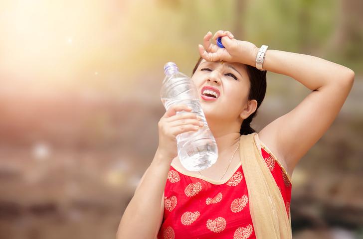 Úpal, úžeh - leto, slnko, teplo, voda a naše zdravie