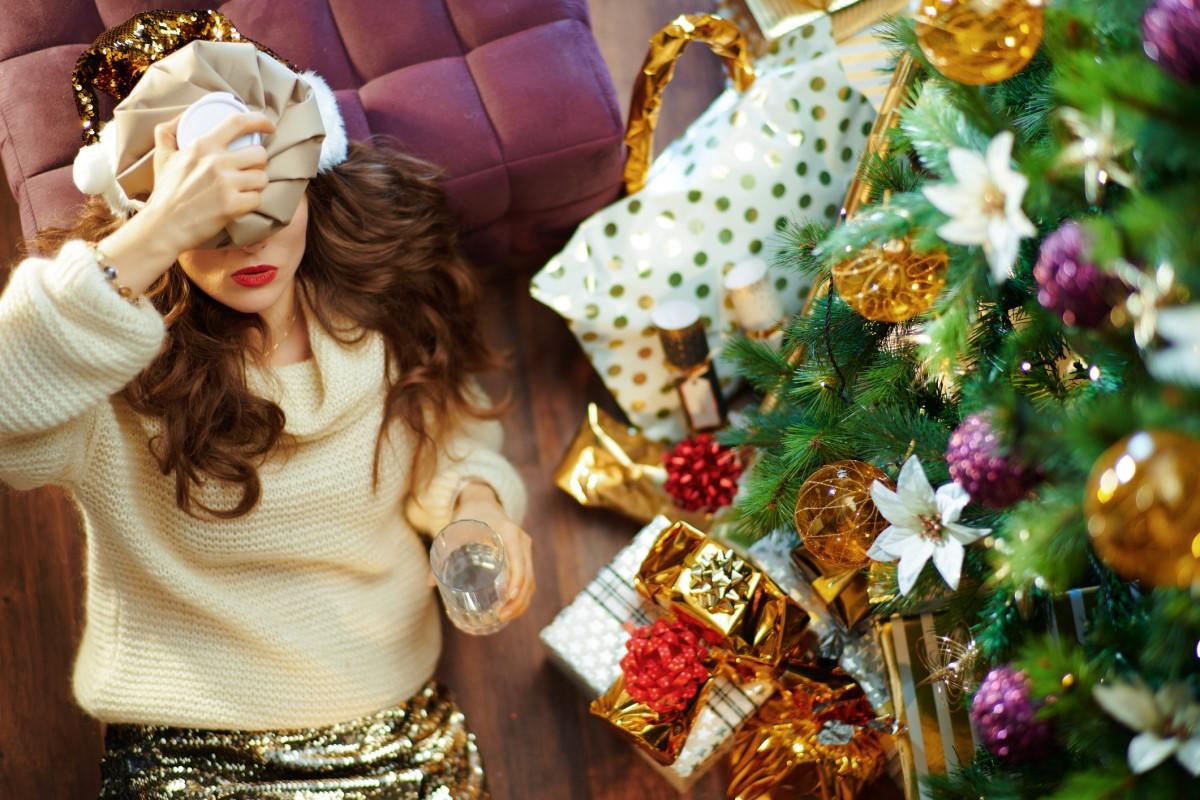 Vianočné sviatky: Psychická záťaž a depresie? Ako ich prežiť bez stresu?