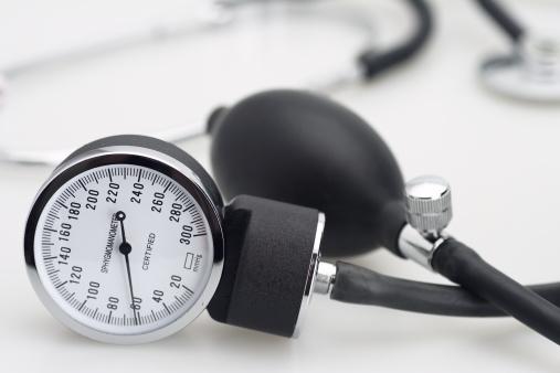 Viete ako správne používať tlakomer a ako merať krvný tlak?
