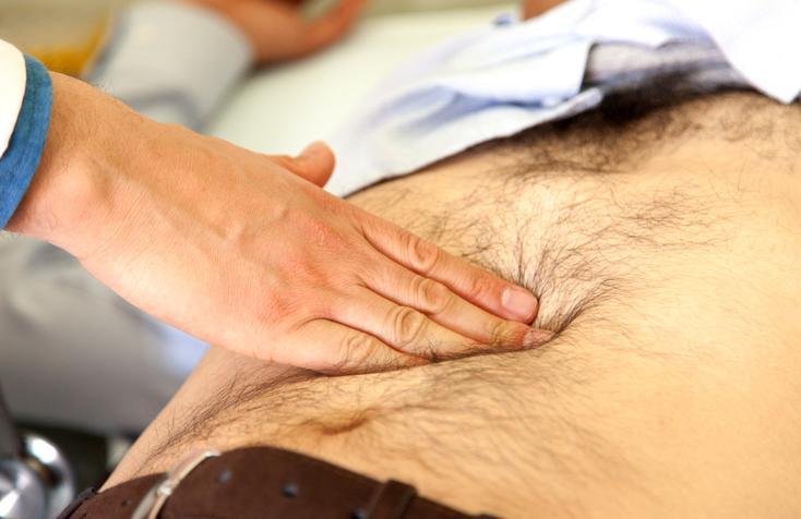Vírusová hepatitída typu A a nedostatočná hygiena