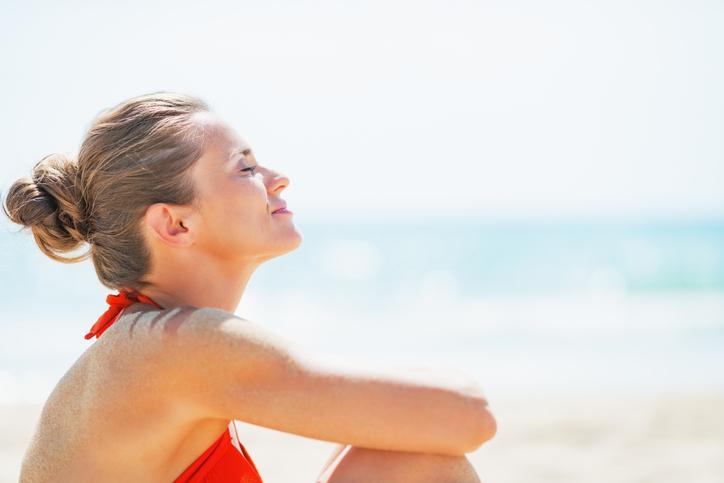 Vitamín D, jar, leto a slnko. Naše zdravie, pevné kosti či silná imunita