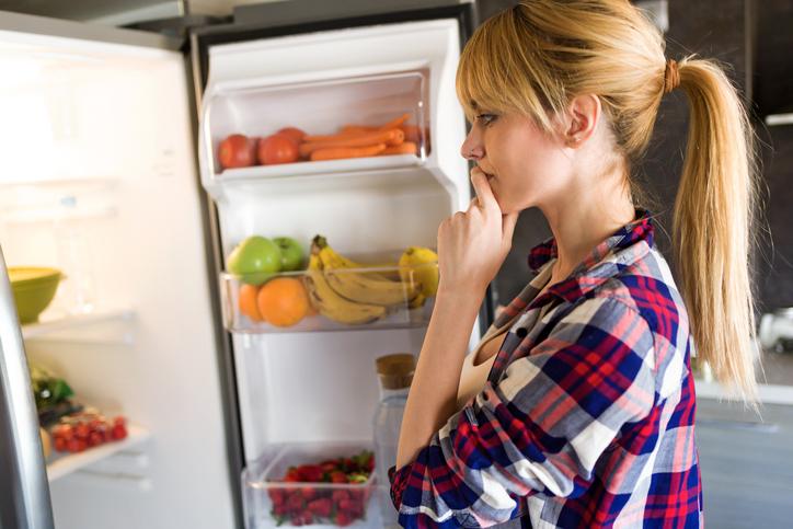 Základy a zásady žlčníkovej diéty
