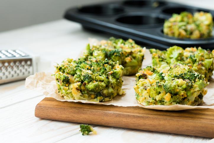 Zdravé zapekané cestoviny brokolicou. Poznáte tento recept?