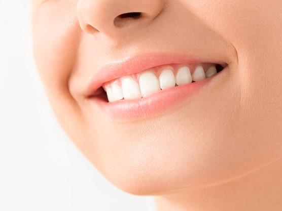 Ako na zdravé zuby