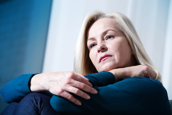Žena v prechode? Aké sú príznaky, blížiaceho sa obdobia klimaktéria?