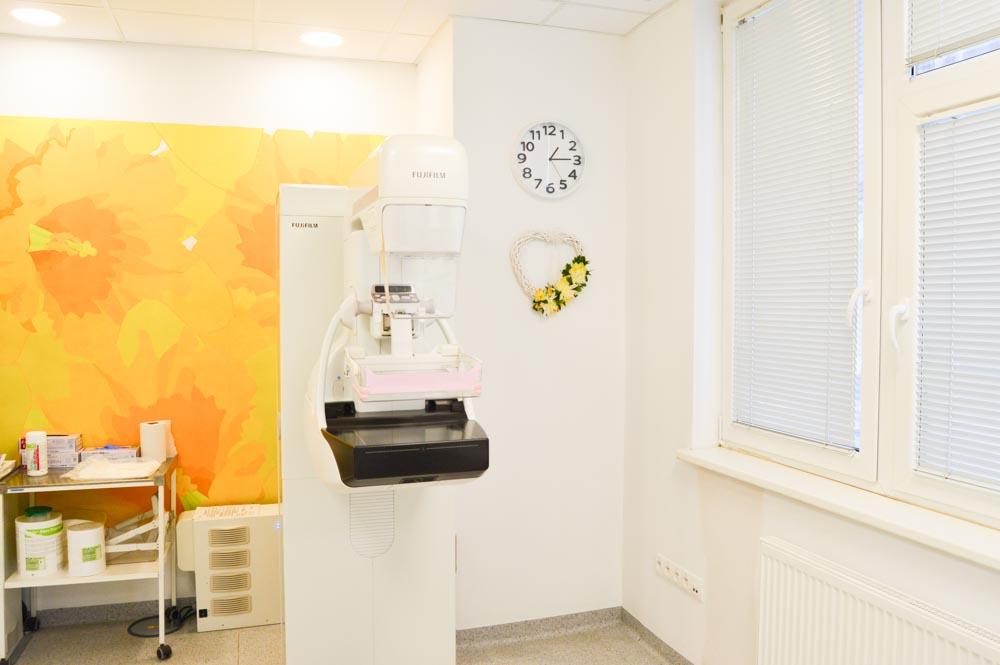 Ženy, nebojte sa a neodkladajte mamografické vyšetrenie!  Včasná diagnostika rakoviny prsníka vám môže zachrániť život a výrazne uľahčiť priebeh liečby (Rozhovor)