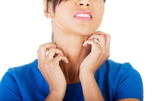 Výsledok vyhľadávania obrázkov pre dopyt unava a svrbiaca koža